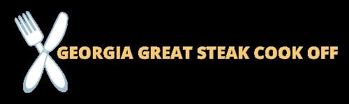 Georgia Great Steak Cook Off