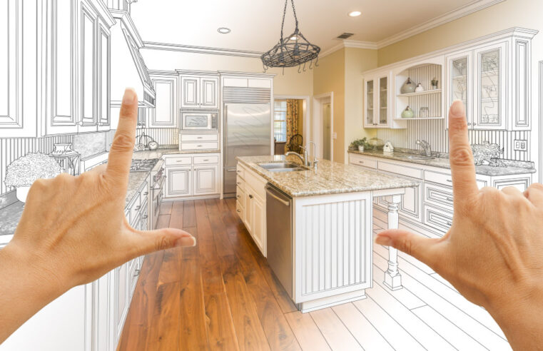 Remodeling a Bathroom in Alexandria VA? These are the Top Trends Right now!