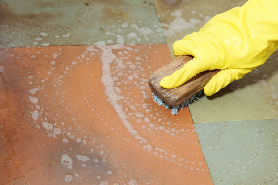 How to Get Rid of Stains from Porcelain and Ceramic