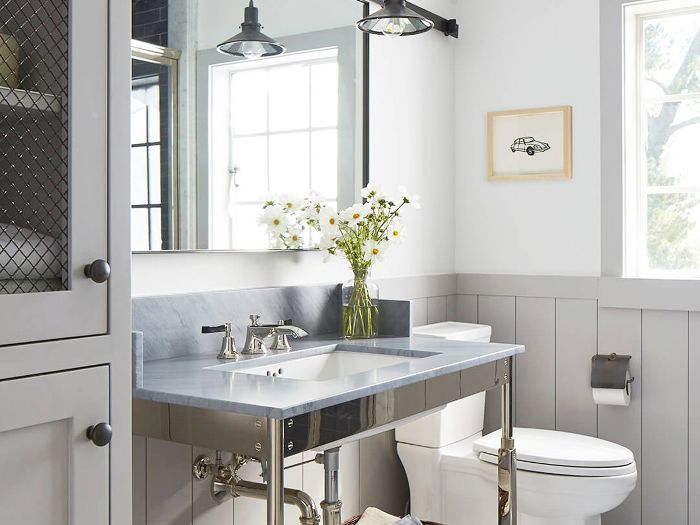 Practical Small Shower Ideas