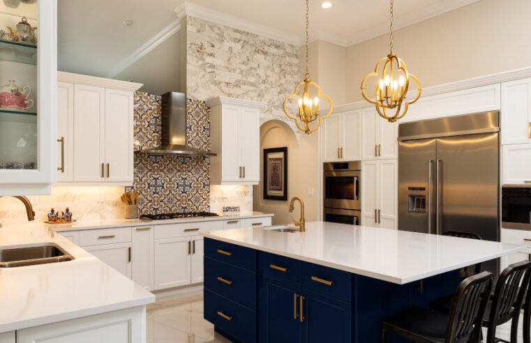 Kitchen Magic Expands Services to Other Rooms